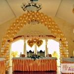 svadba-vozdyshnie shariki